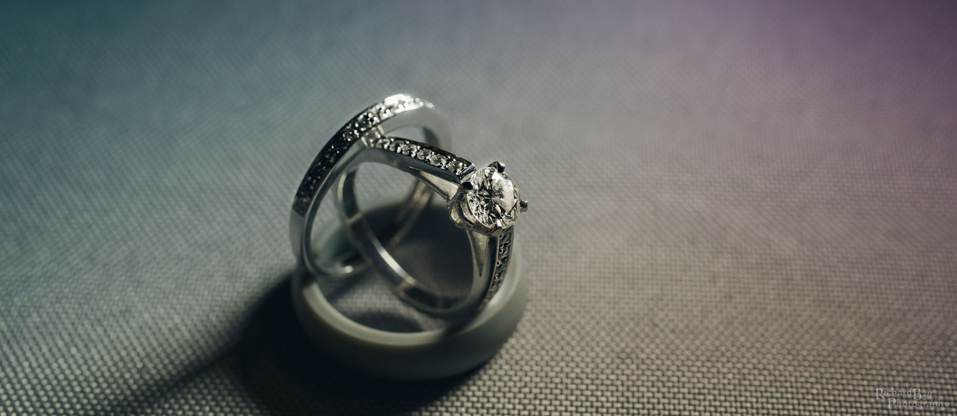Rustman Wedding Rings