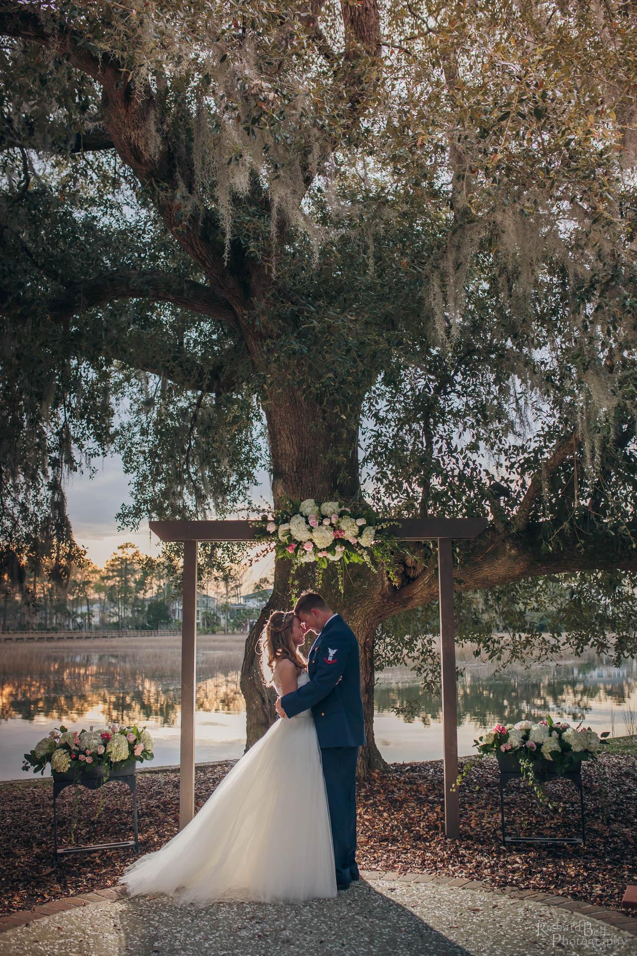 Ashley Amp Wayne Charleston Wedding Photography