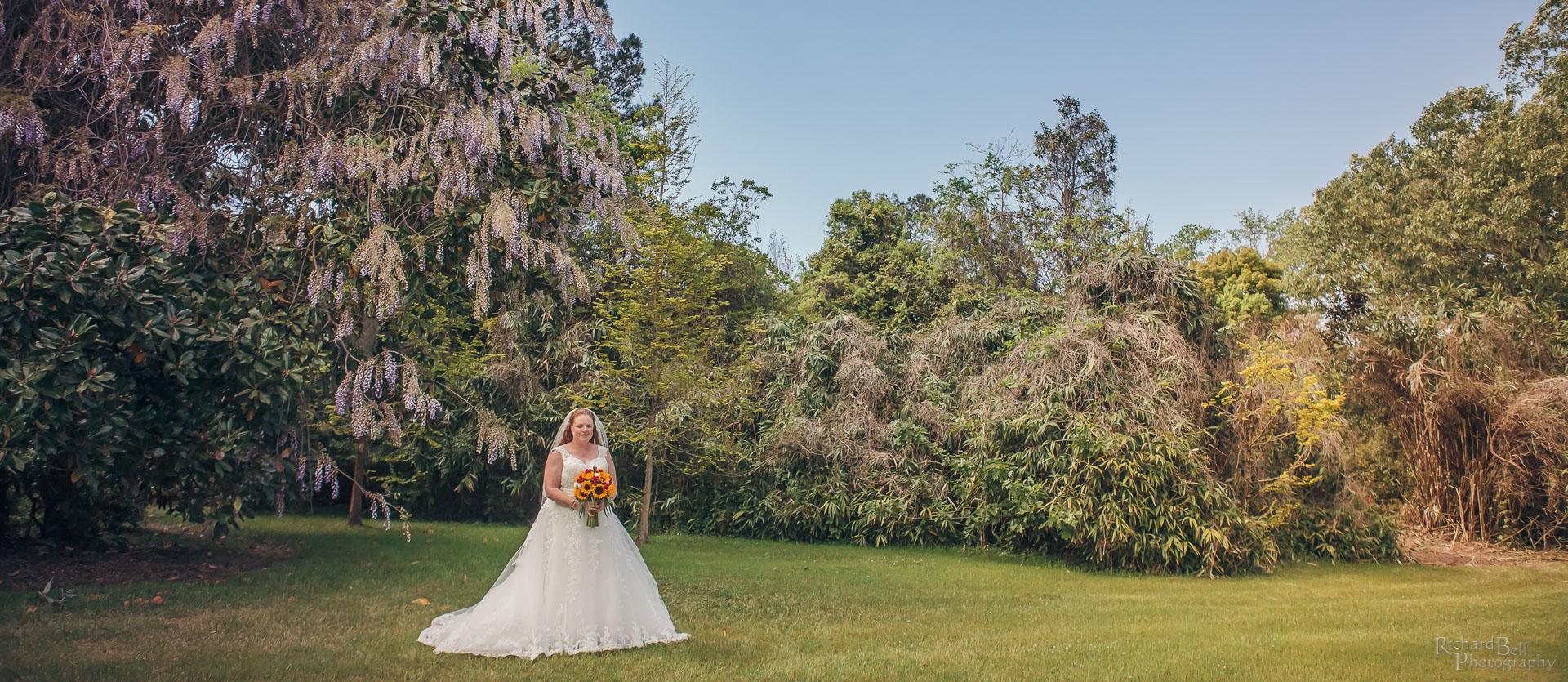 Darcy Bridal