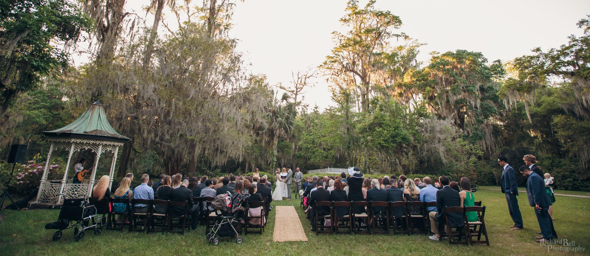 Mark Ceremony