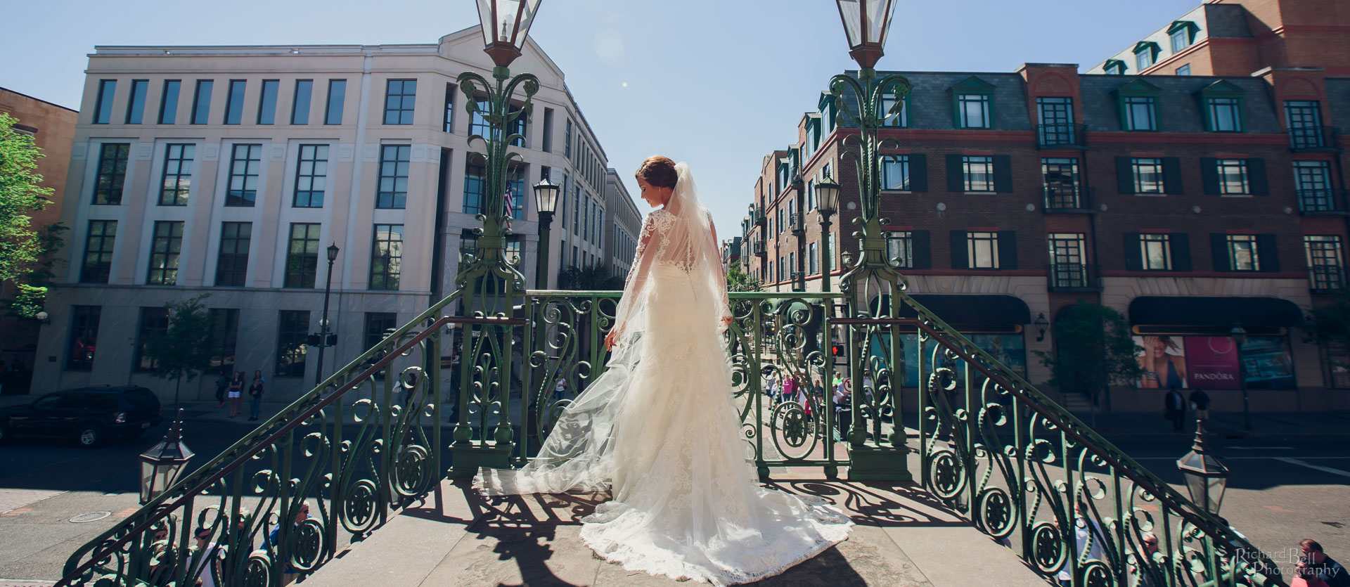 Melissa Downtown Charleston