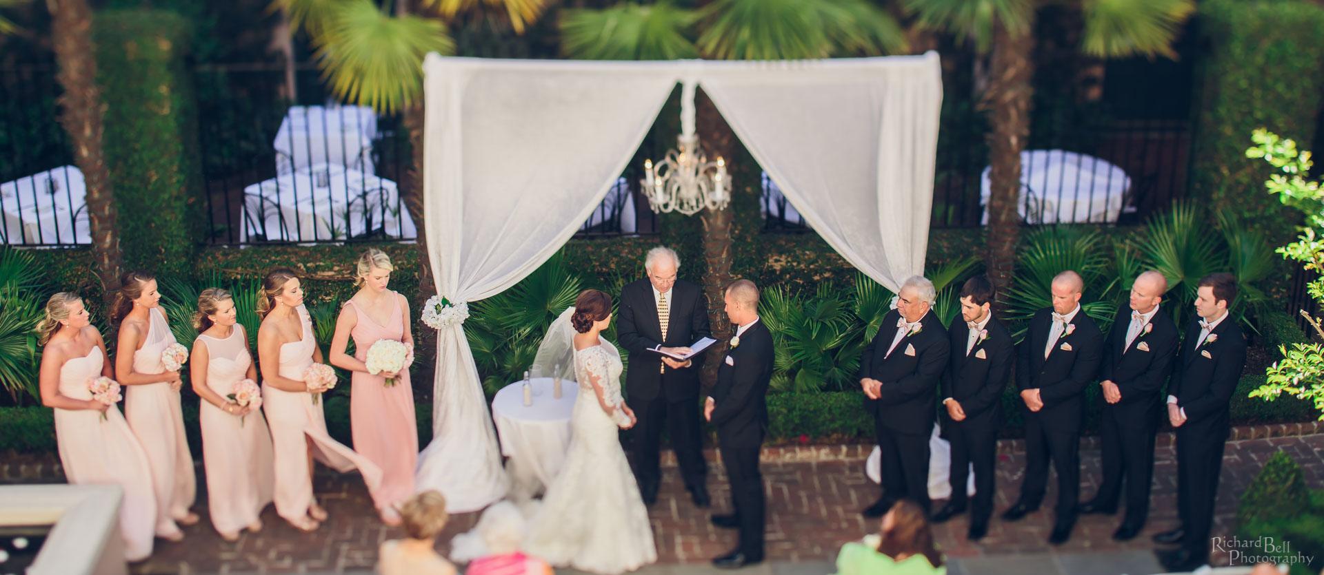 Nelson ceremony