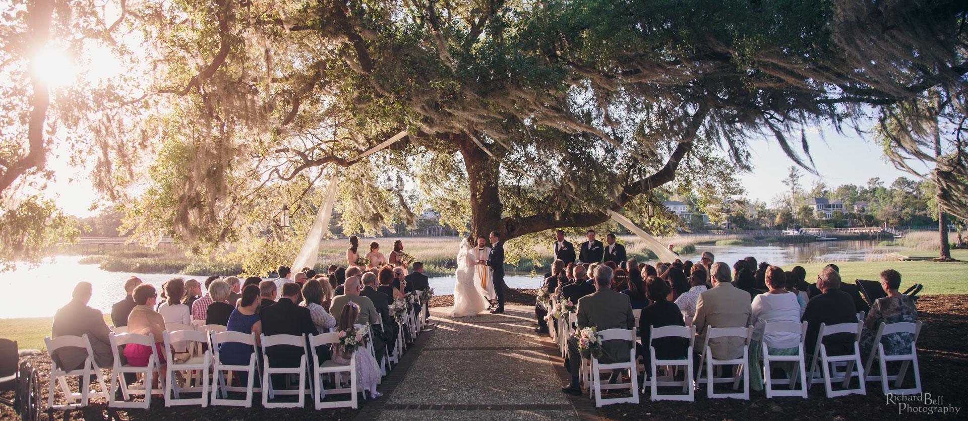 Truesdale ceremony