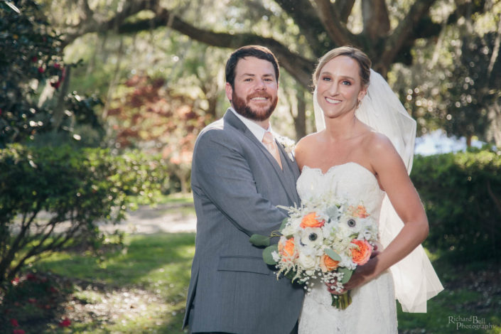 Leigh and Angelo Married