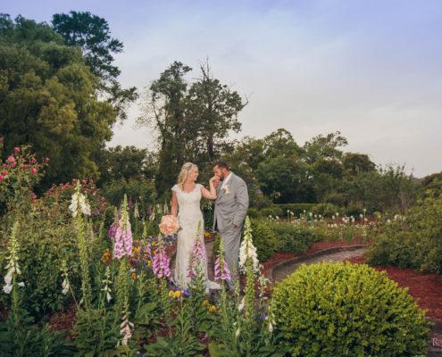 Hosford in the Garden