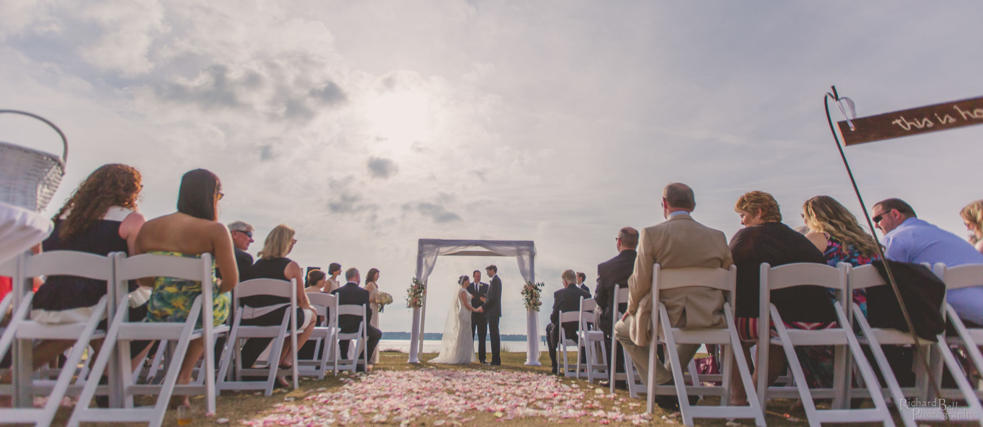 Carter Ceremony