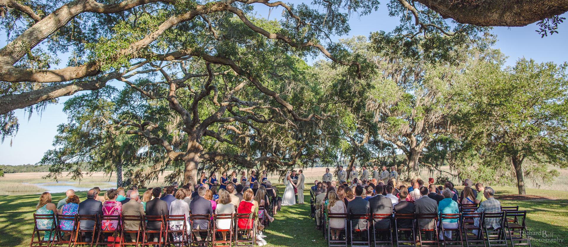 McElveen Wedding