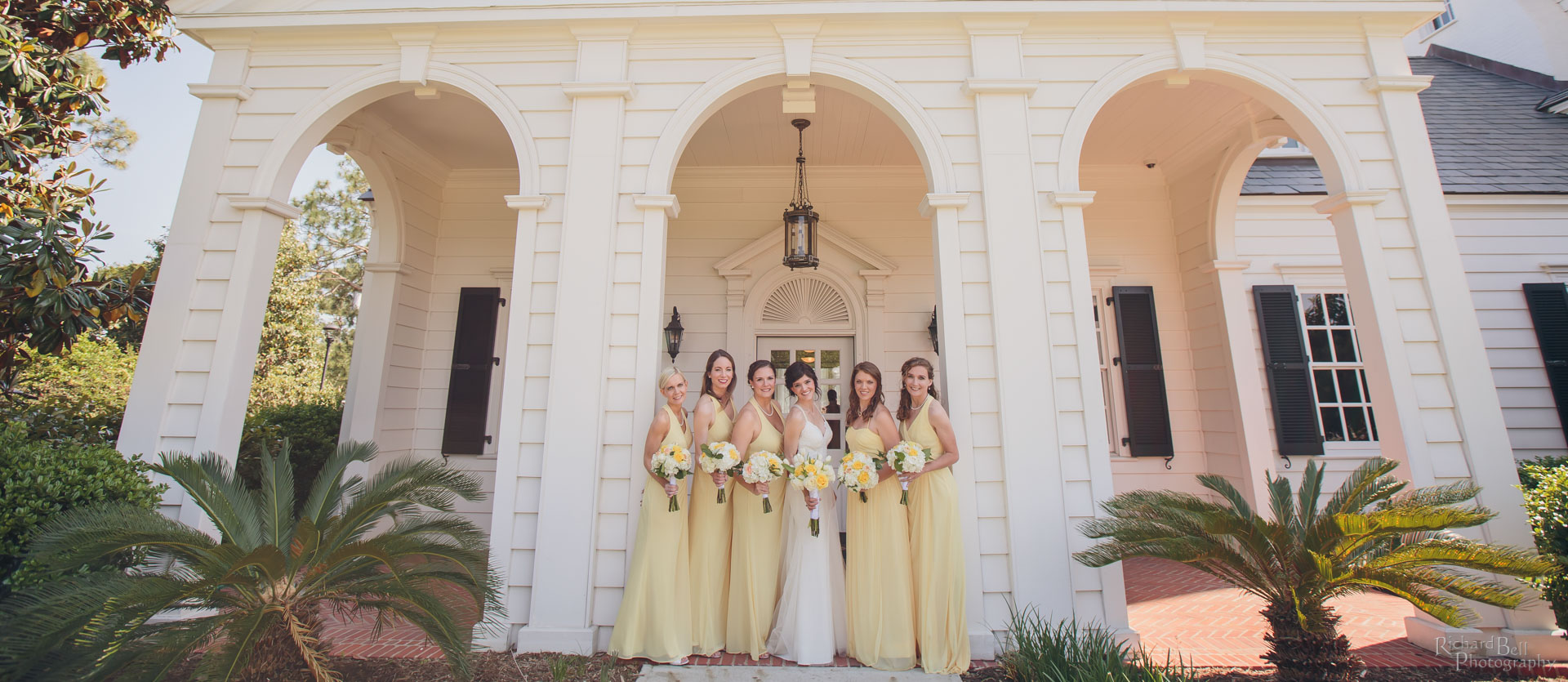 Natalie and Bridesmaids