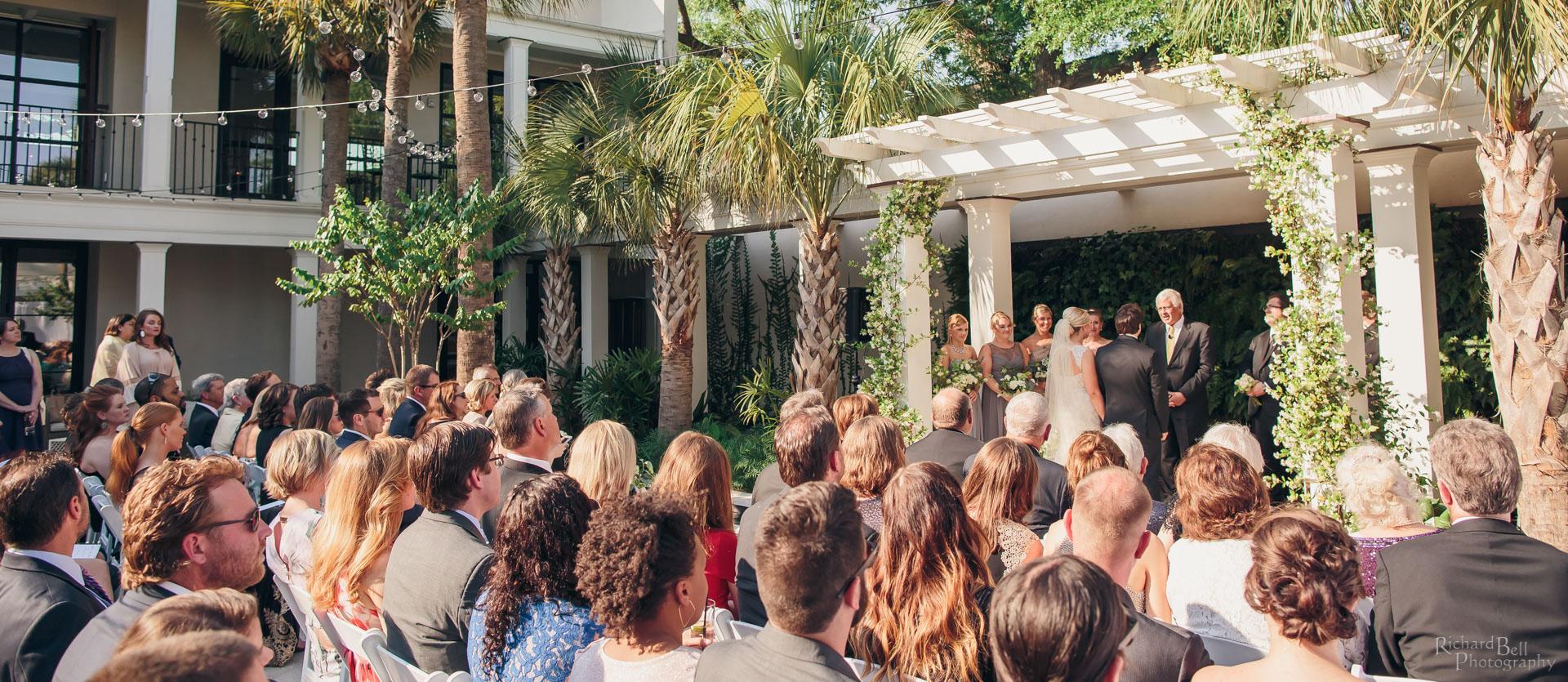 Rasmussen Ceremony