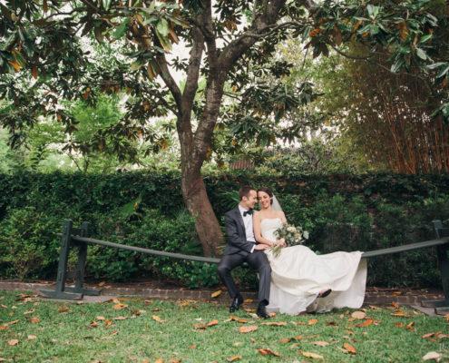 Charleston Couple