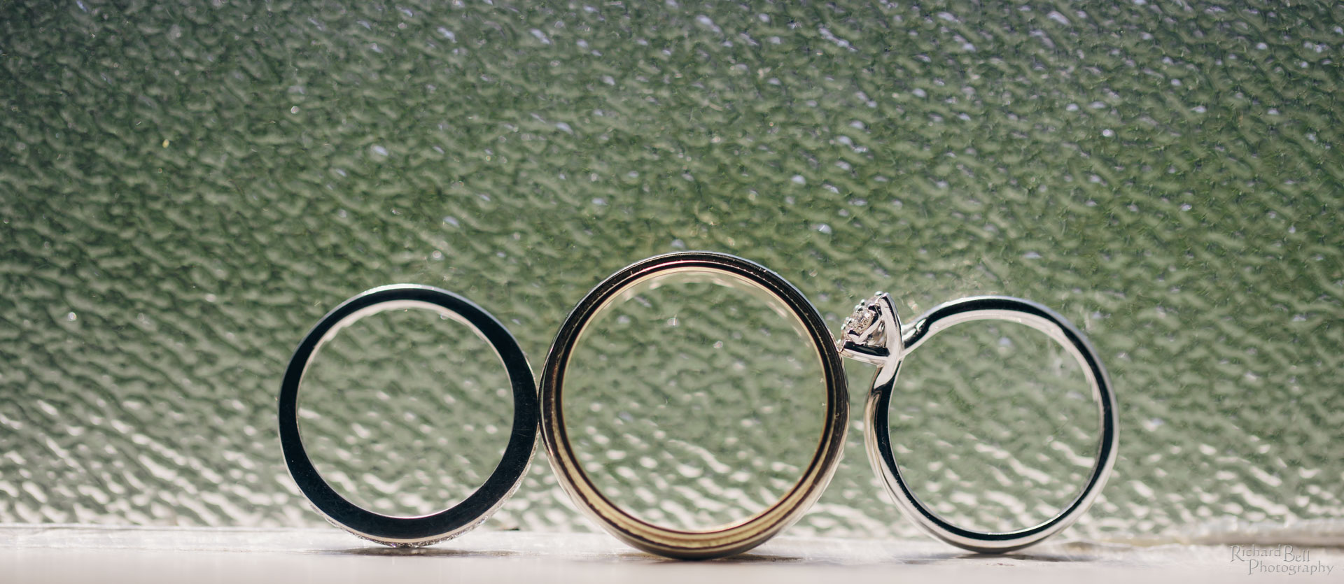 Waters Rings