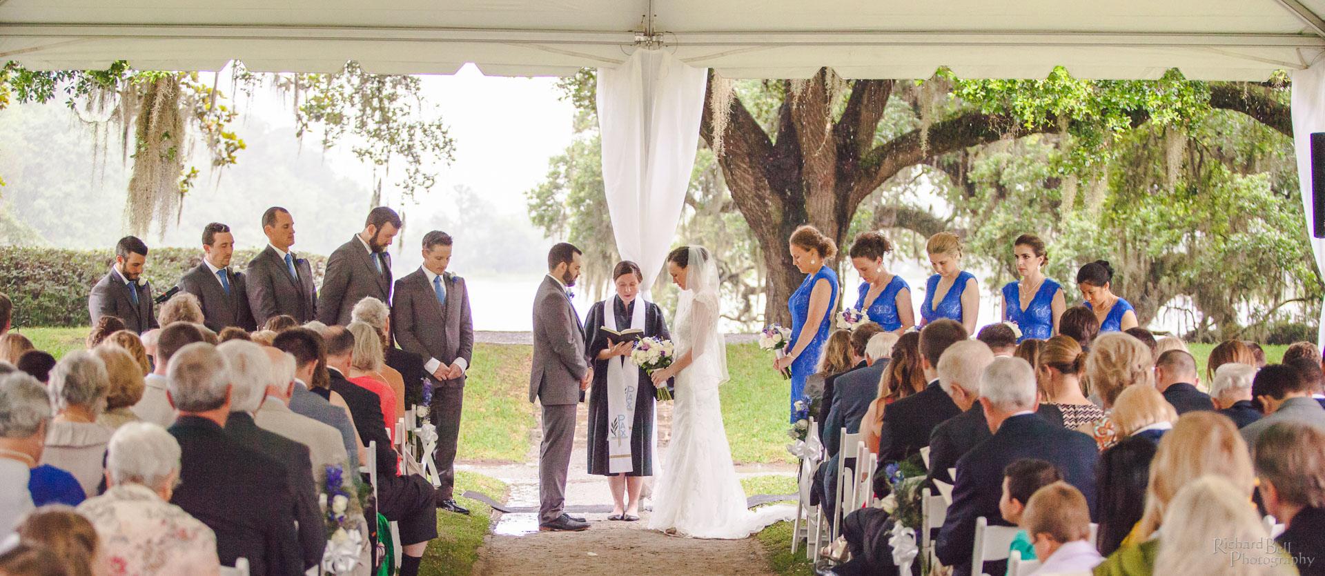 Wilson Ceremony
