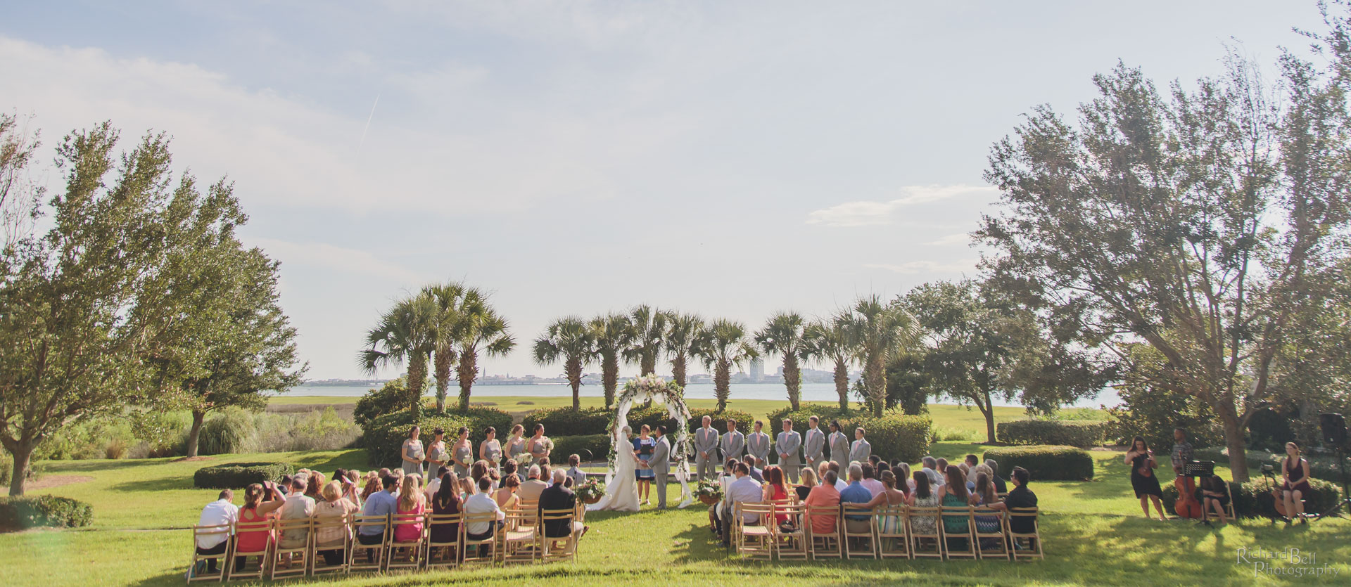 Gracie Ceremony