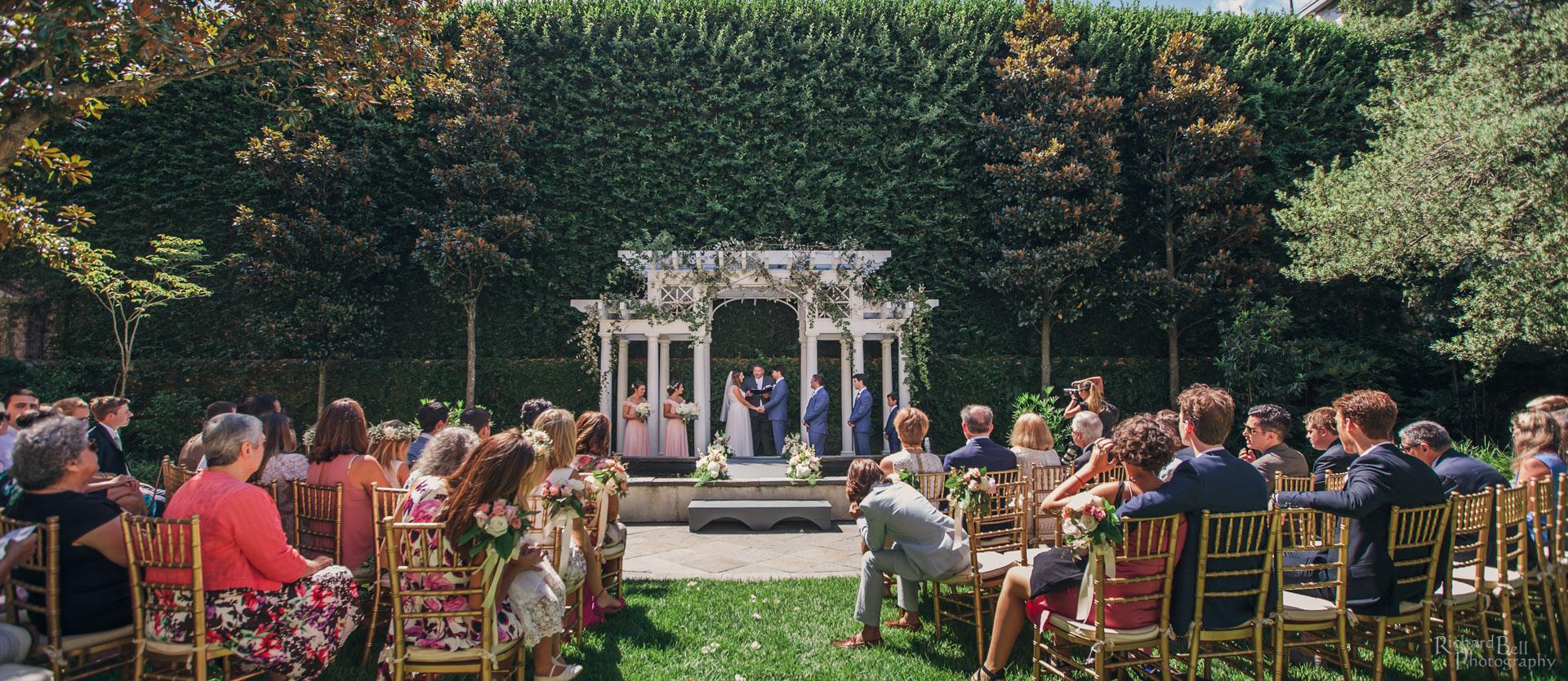 Gianaris Ceremony