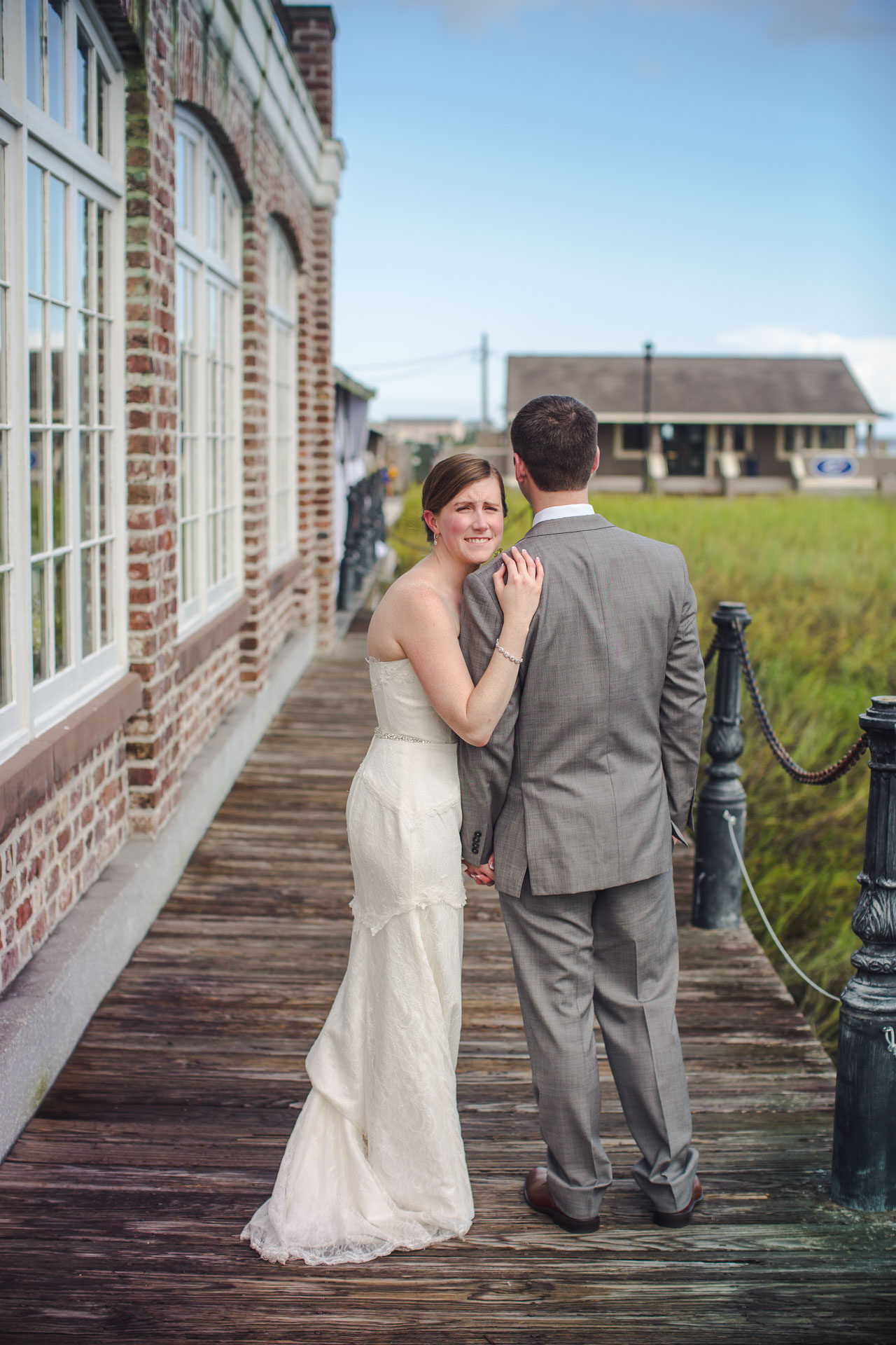 Kathleen Amp Kyle Charleston Wedding Photography