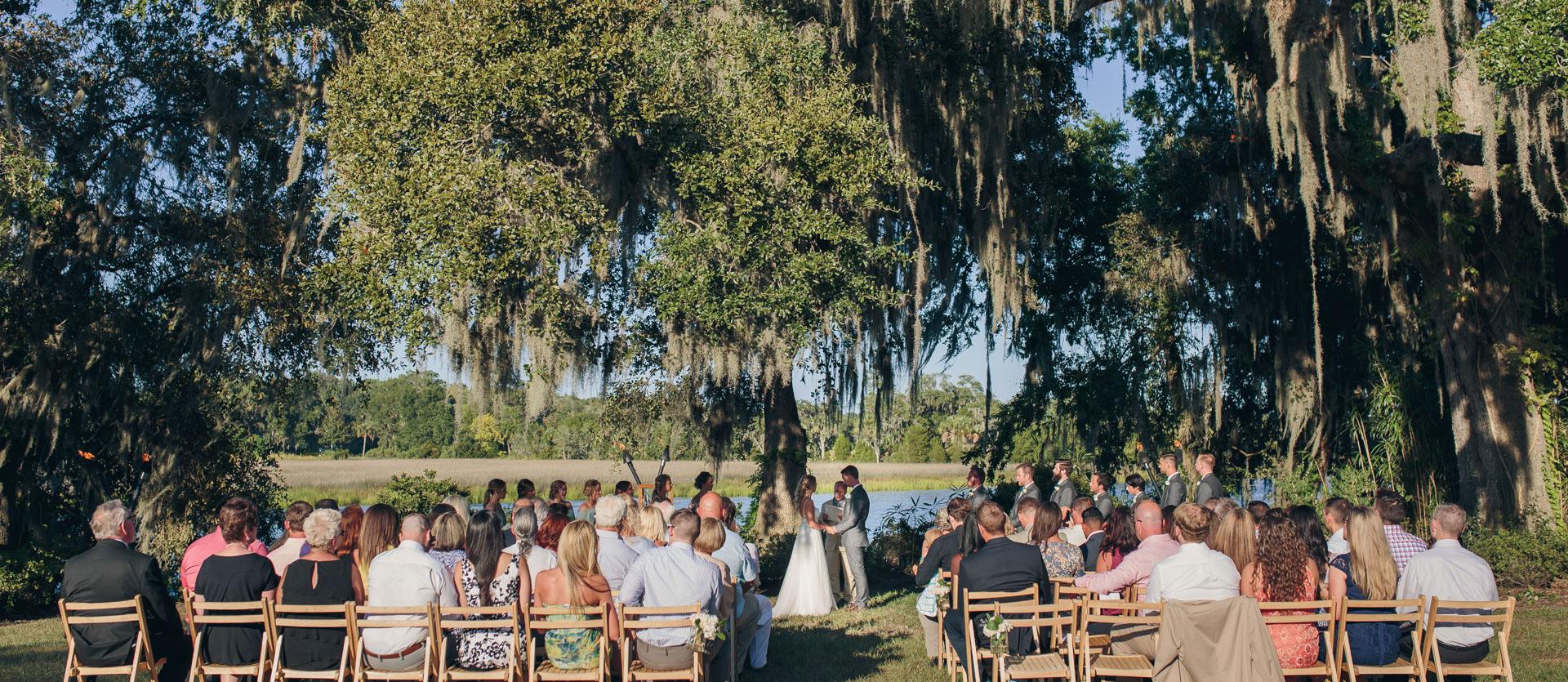 lee ceremony
