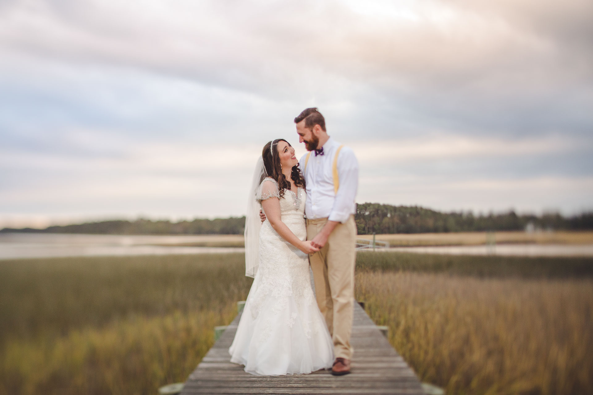 Danielle elliott charleston wedding photography for A storybook ending bridal prom salon