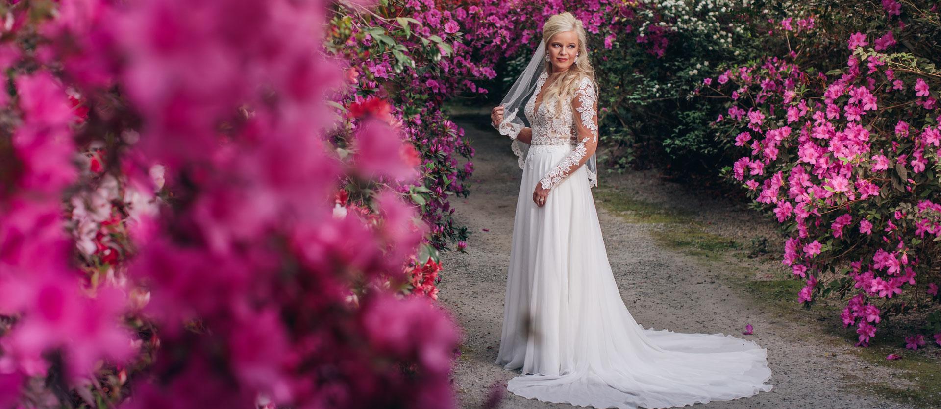 Caitlyn the Bride