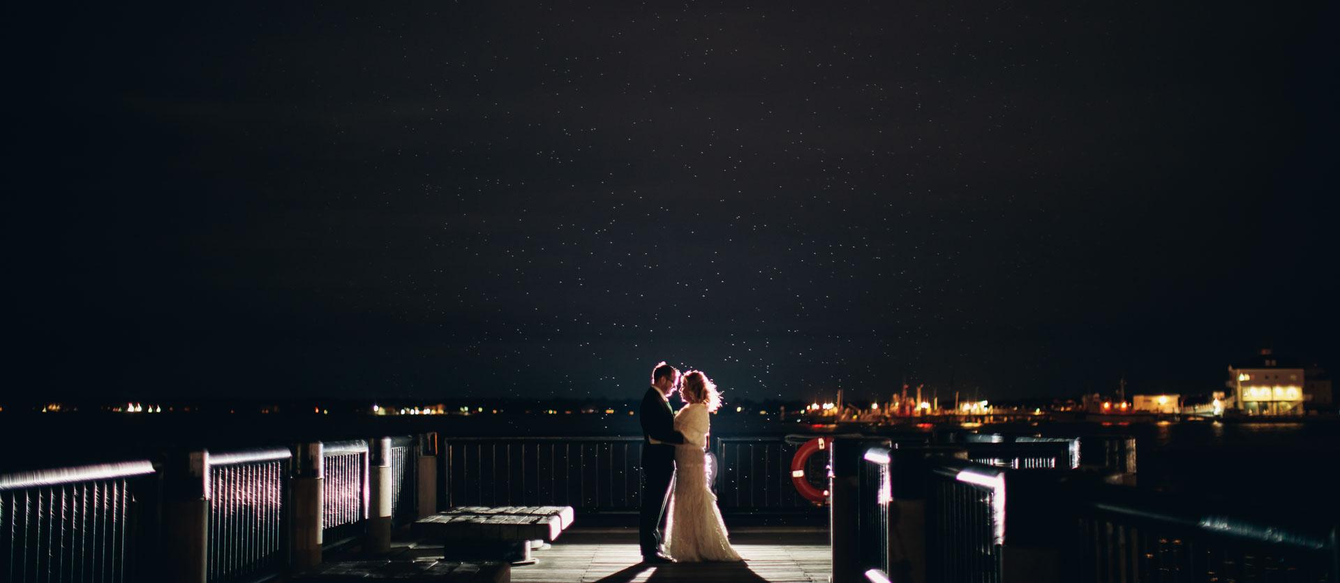 Night Newlyweds