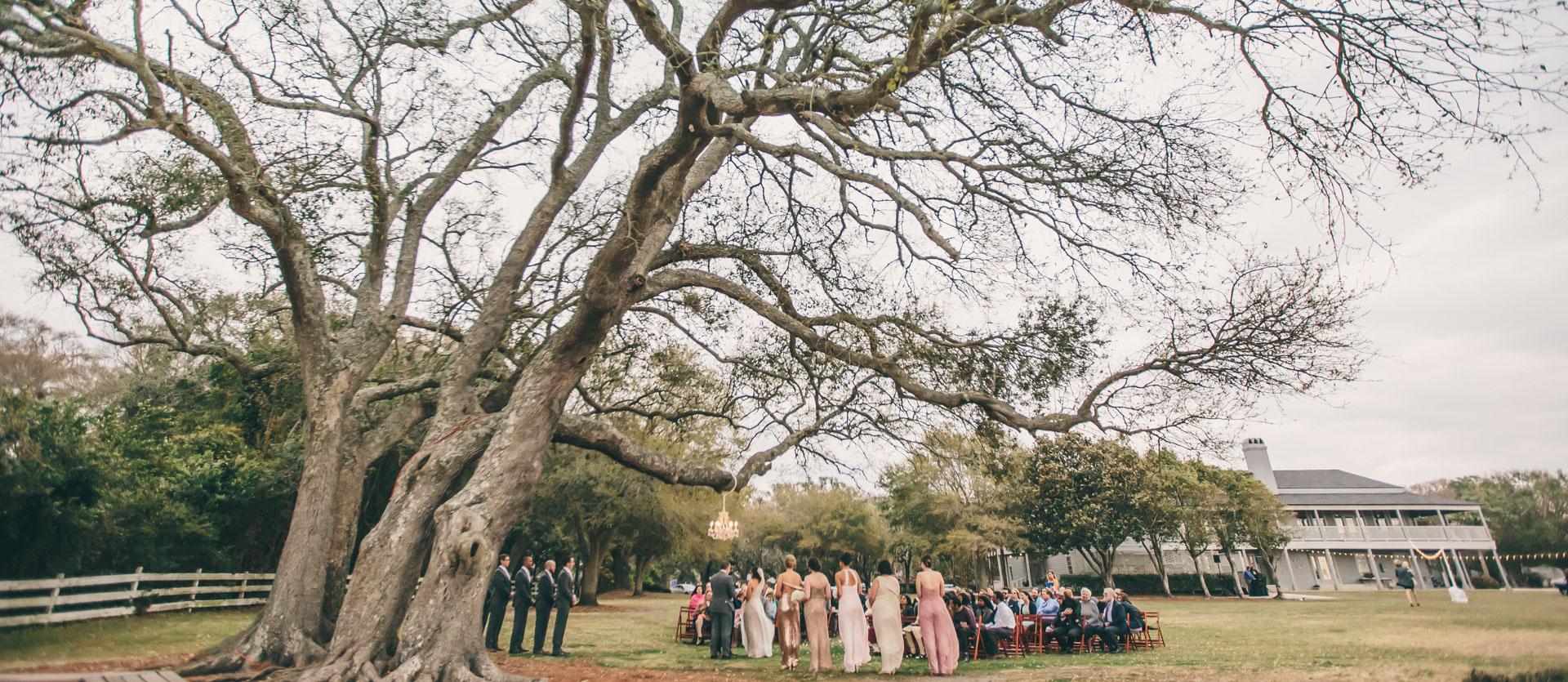 Poulnot Ceremony
