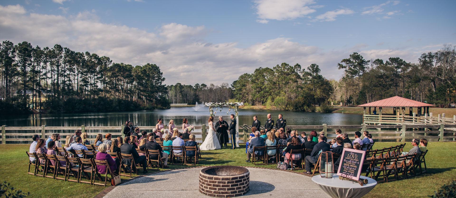 ducote ceremony