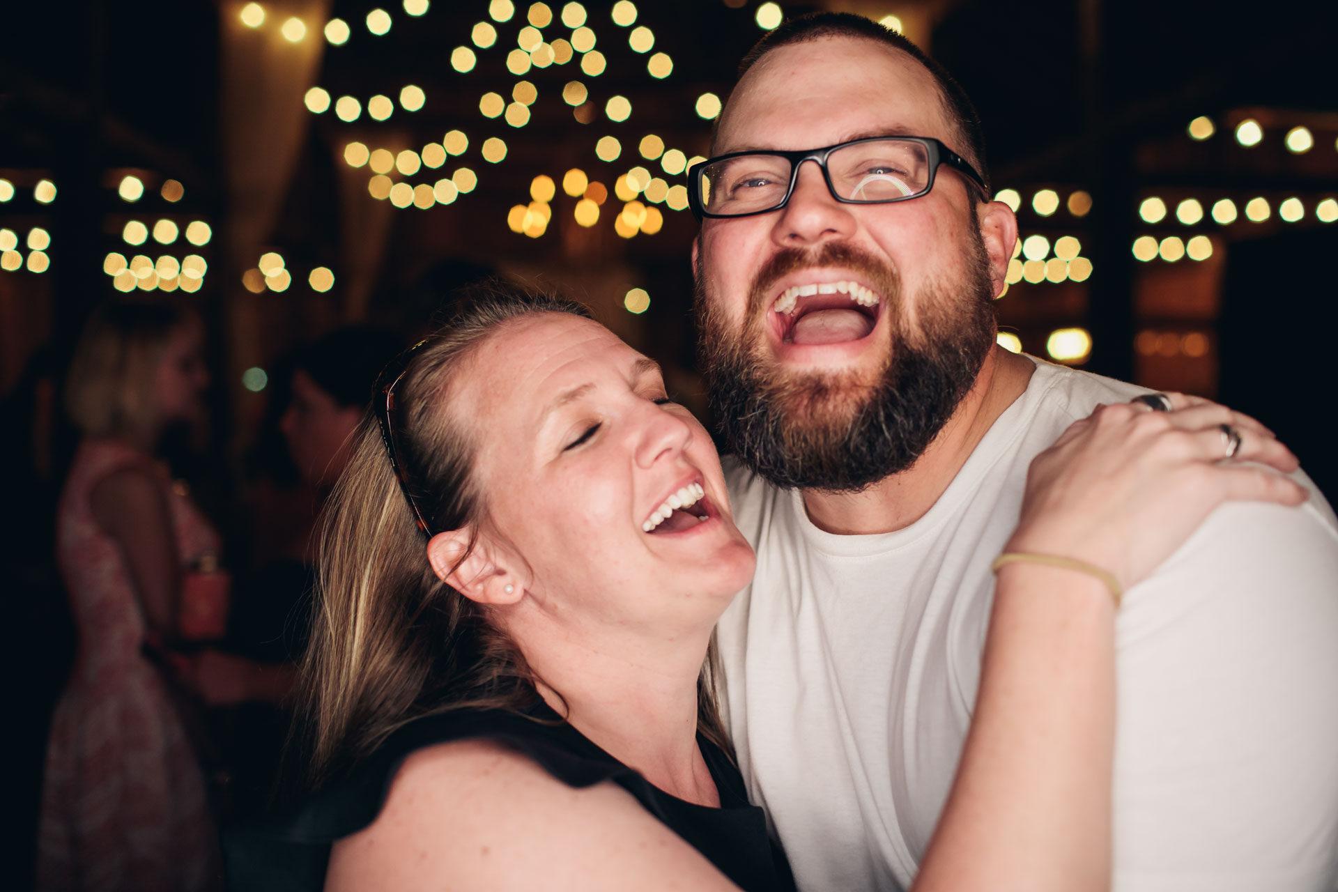 Shannon and brandon wedding