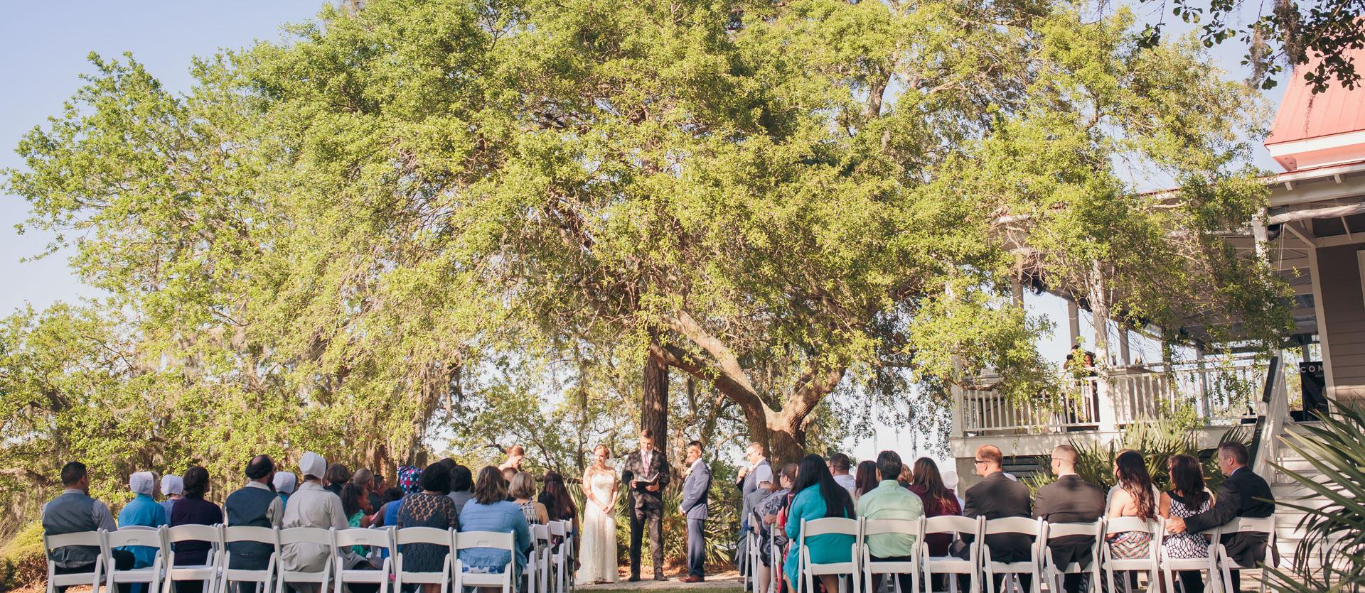 Miller Ceremony