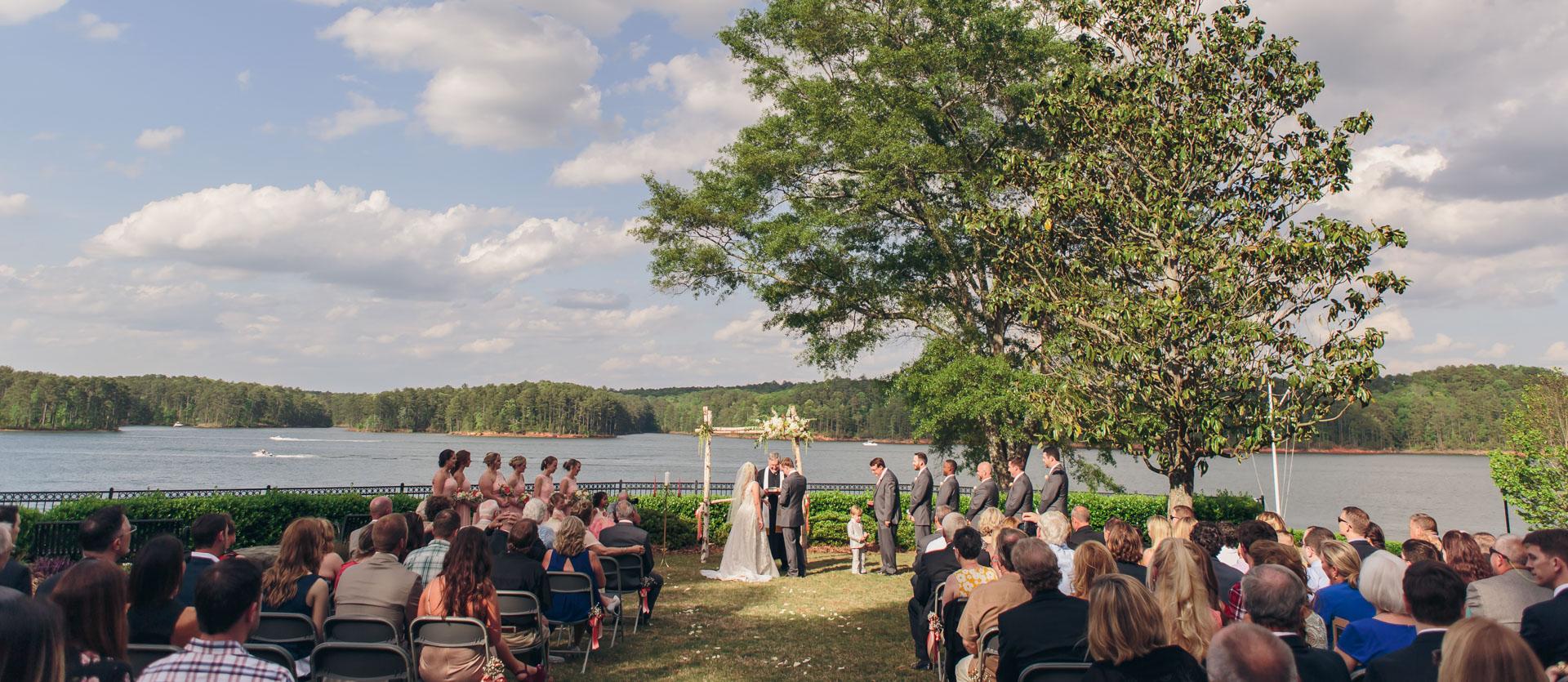 Tomlinson Ceremony