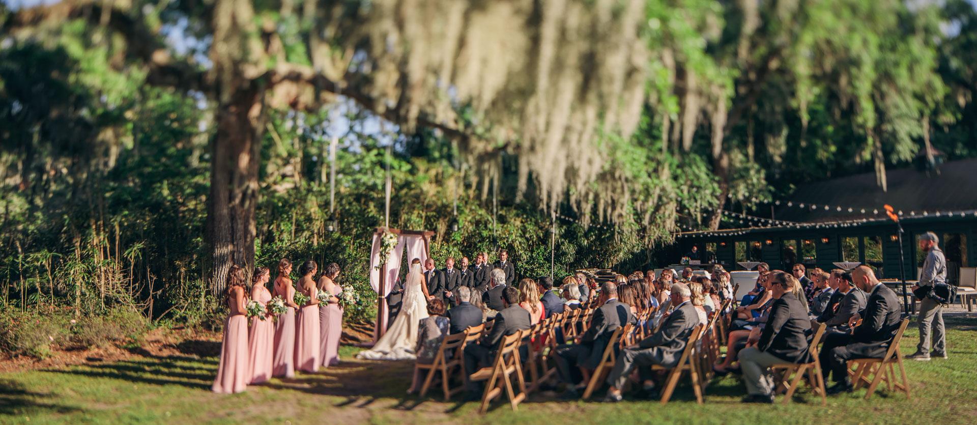 Wilds Ceremony