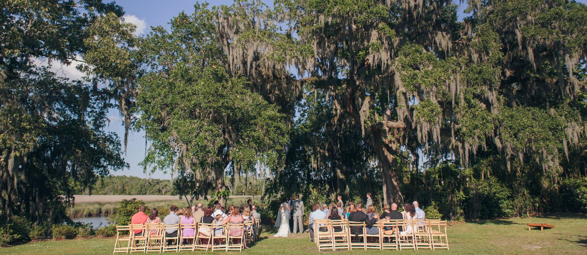 Groves Ceremony