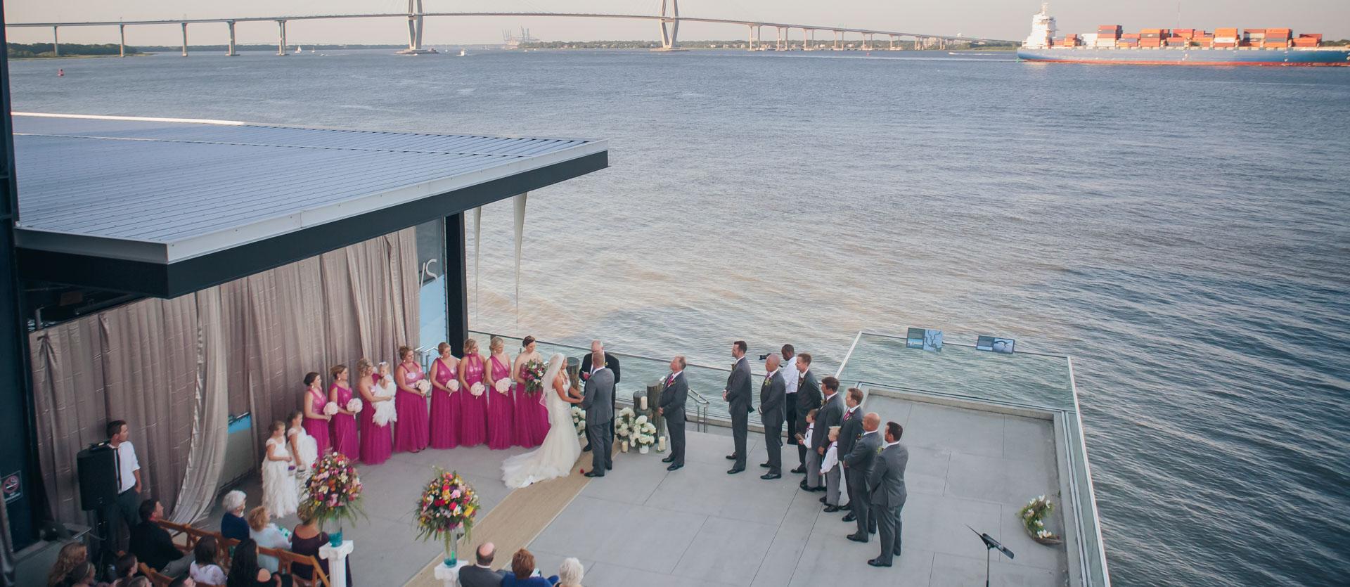 Weaver Ceremony