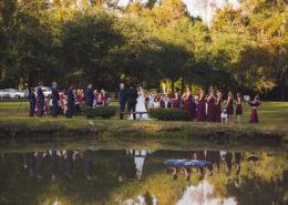 Old Wide Awake Plantation Ceremony