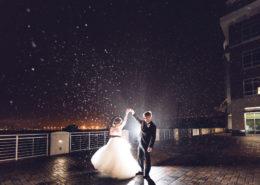 Charleston Rain Dance