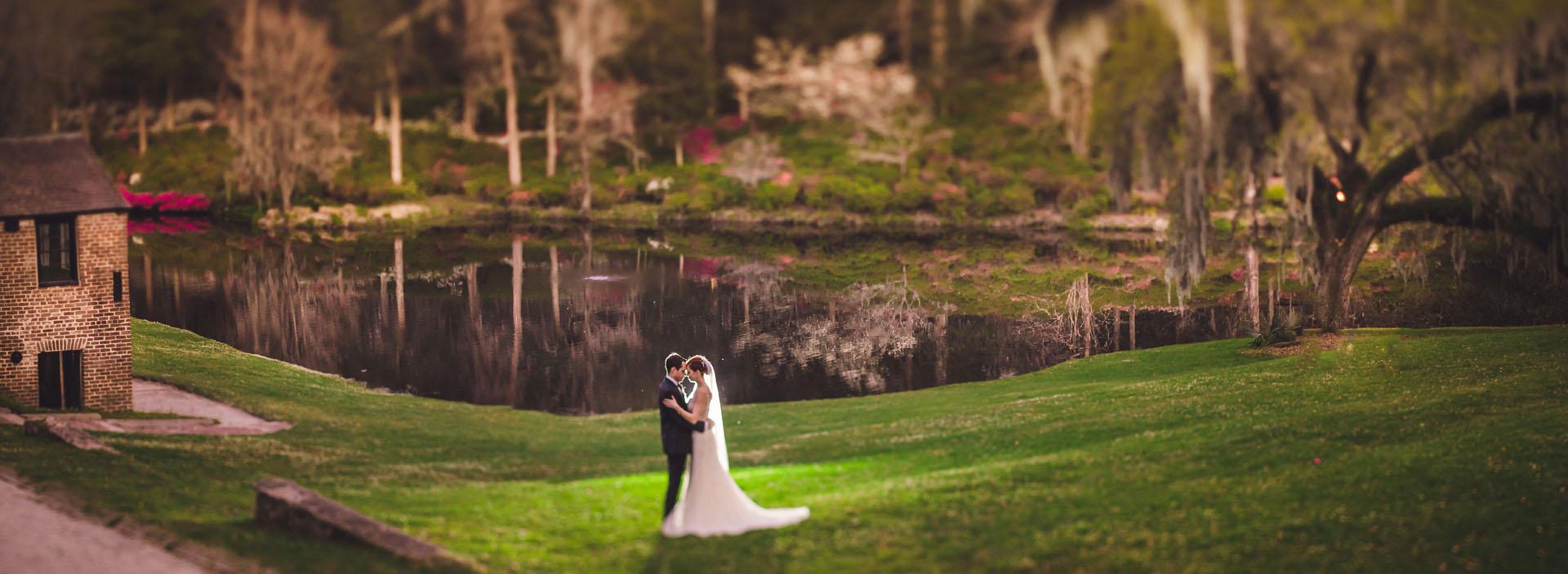 Charleston Spring Wedding