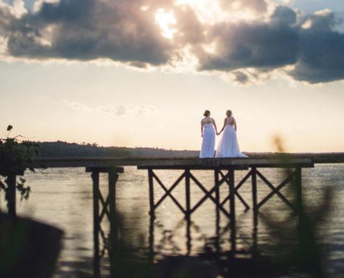 Charleston Brides