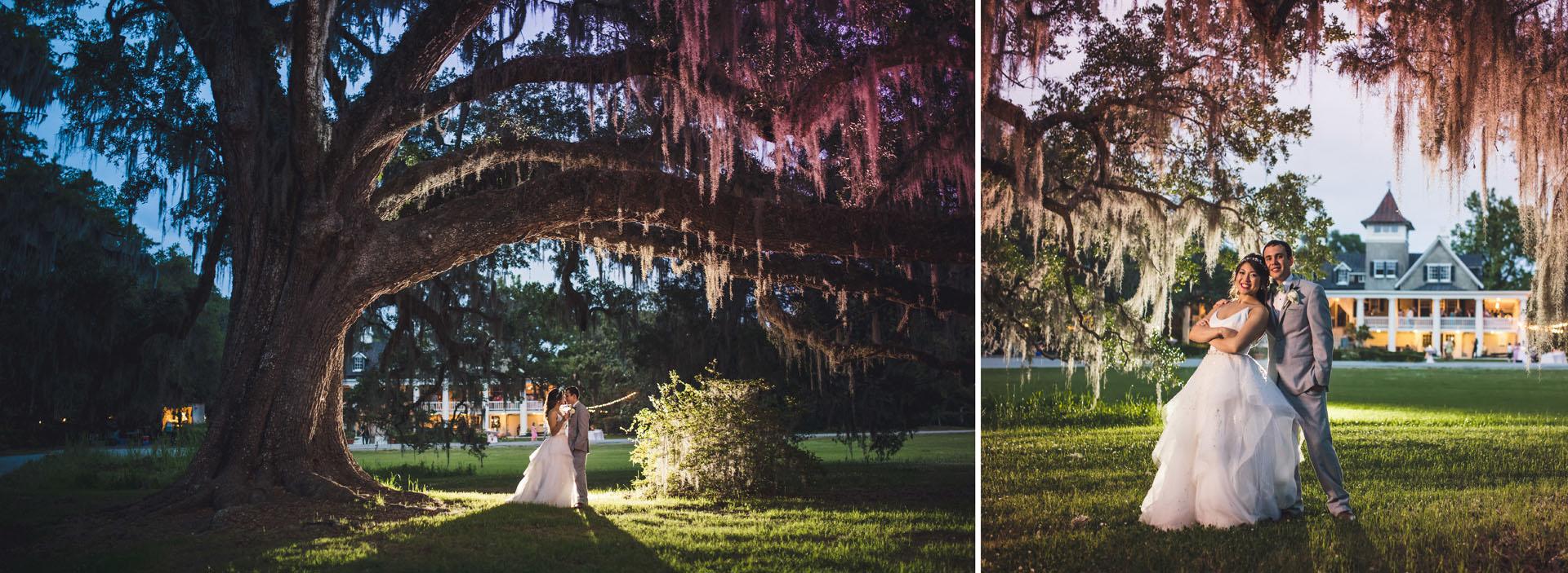 Charleston South Carolina Wedding