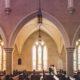 Wedding Ceremony At Grace Episcopal Church, Charleston, SC