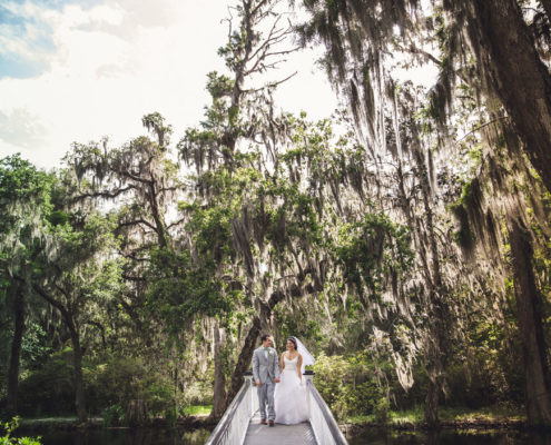 Perfect Charleston Wedding