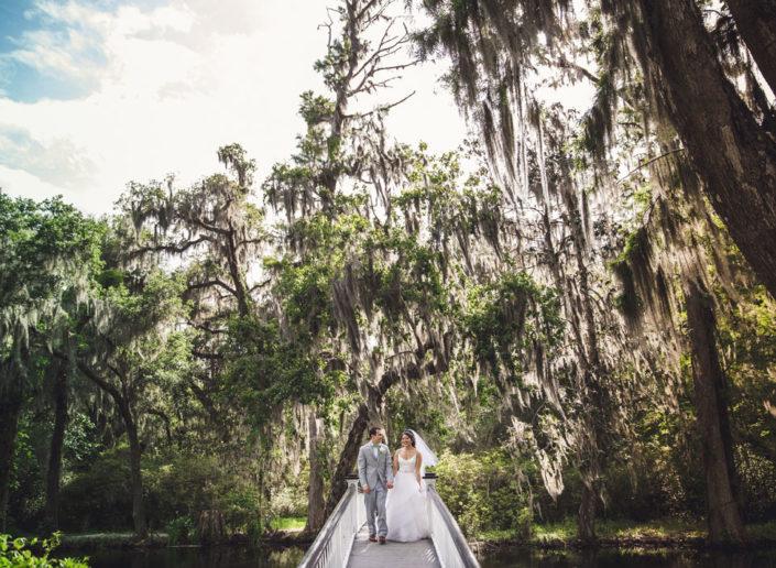 Perfect Charleston Wedding