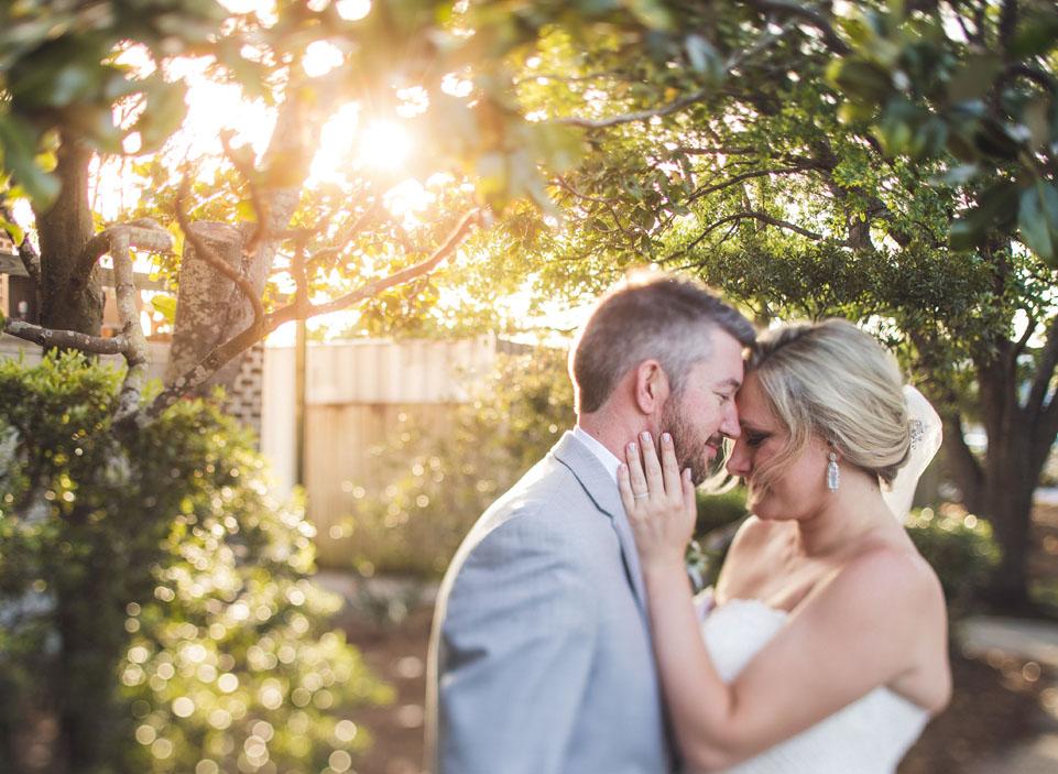 Romantic Charleston Wedding