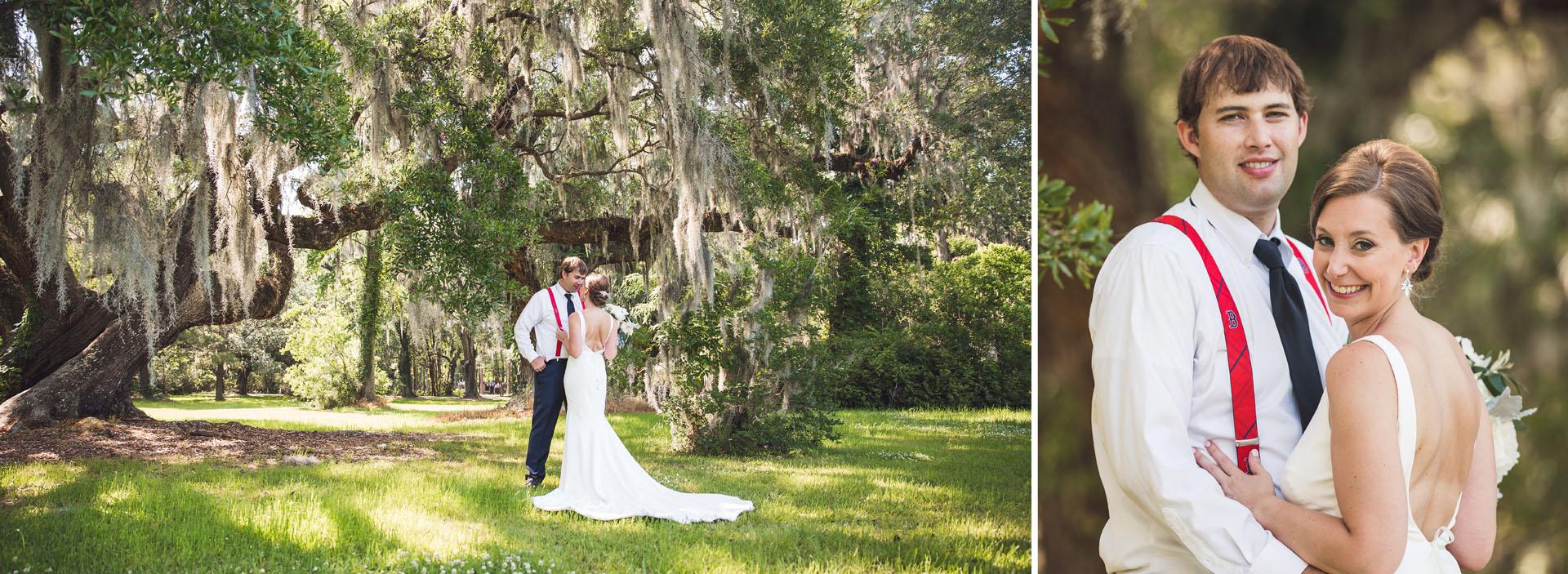 Romantic Charleston