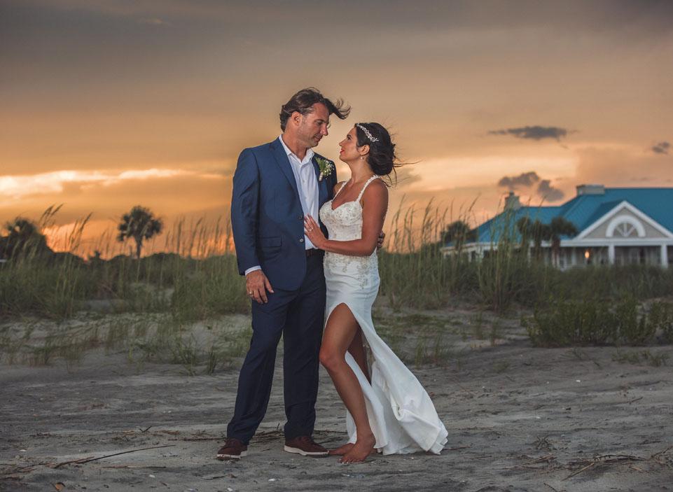 Citadel Beach House Wedding Photography