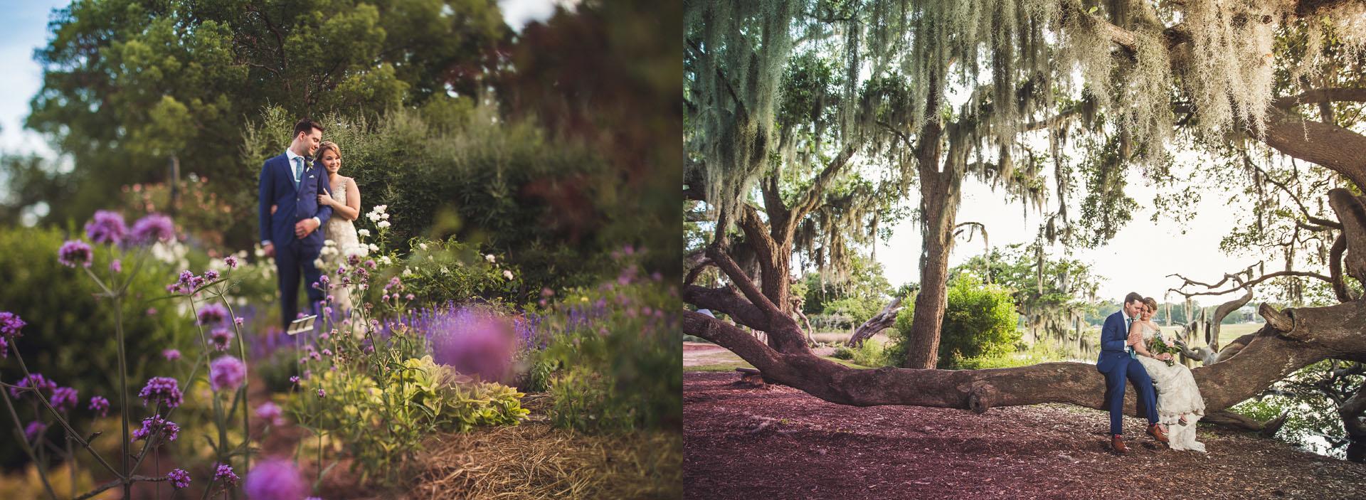 Boone Hall Plantation Photographer