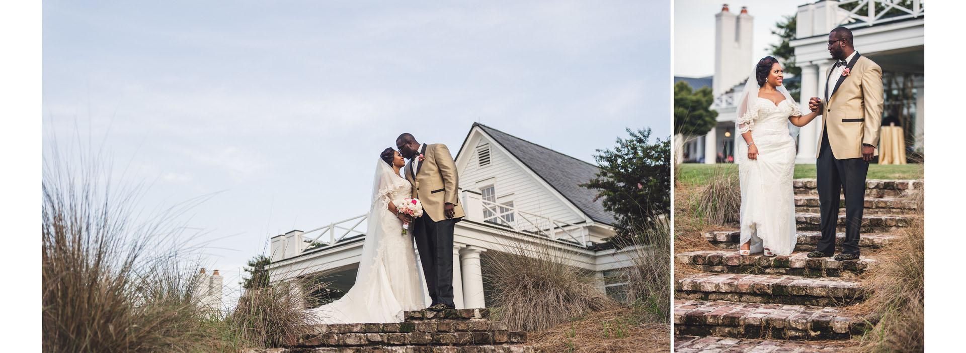 Daniel Island Club Wedding