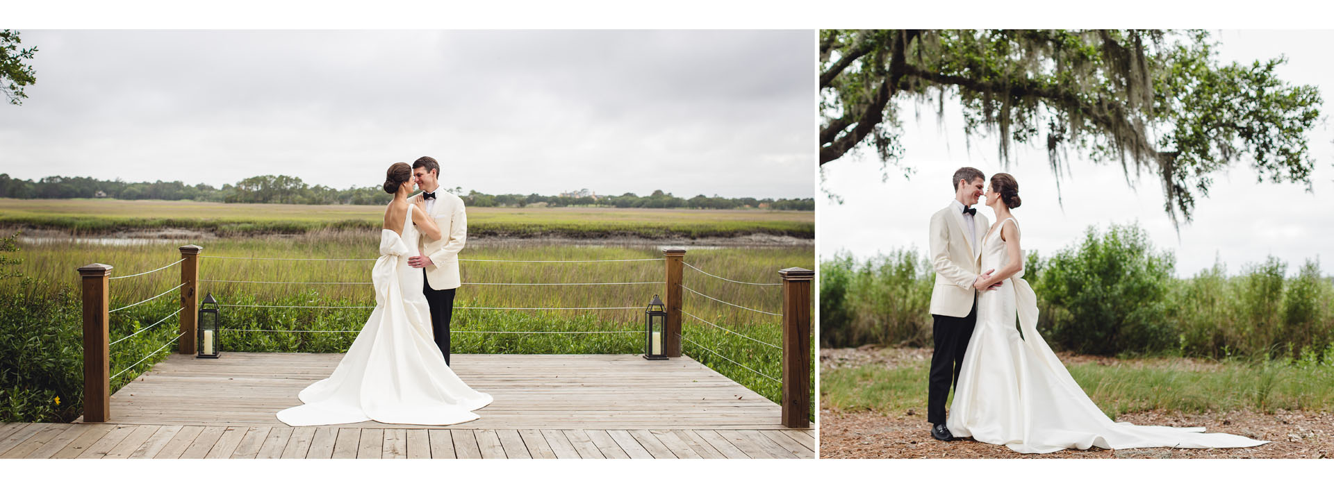 Kiawah Island Wedding