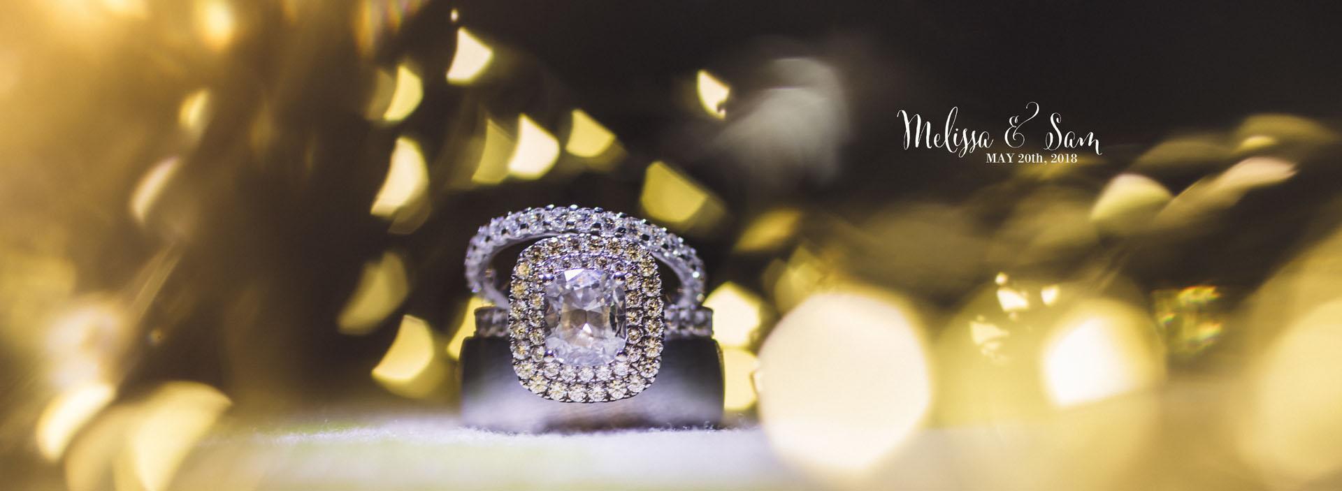Charleston Wedding Rings