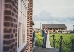 0001 Historic Rice Mill Wedding Photography