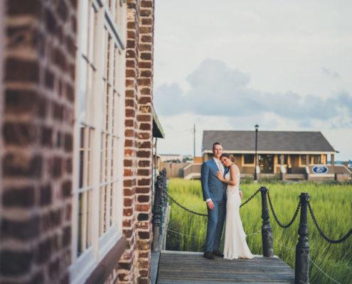 0001 Historic Rice Mill Wedding Photography