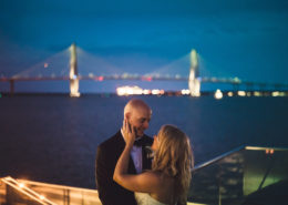 SC Aquarium Wedding