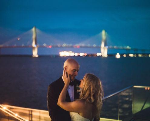 SC Aquarium Wedding